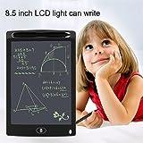 8.5 Inches LCD Screen Writing Pad Digital Drawing Pad Handwriting Board
