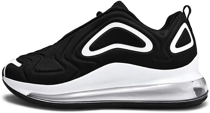 Zapatillas de Running para Hombres Zapatillas de Deporte para Adultos Tamaño máximo 39-47 Amortiguación Respiración al Aire Libre Zapatillas de Deporte Unisex Zapatillas Deportivas de Deporte@1980: Amazon.es: Zapatos y complementos
