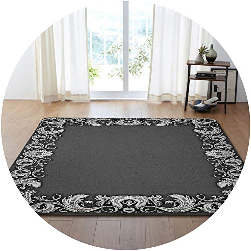 Style Simple Living Carpets Play Mat Soft Crawling s Room Rugs Fls Rectangle Soft Flannel Floor Carpet Rugs,No-13,100x150cm