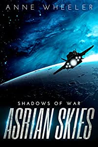 Asrian Skies (Shadows of War Book 1)