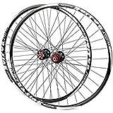MTB Mountain Bike Bicycle 29er inch sealed bearing front 2 rear 5 bearings wheel wheels wheelset