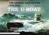 The German Navy at War, 1935-1945, Siegfried Breyer and Gerhard Koop, 0887402186