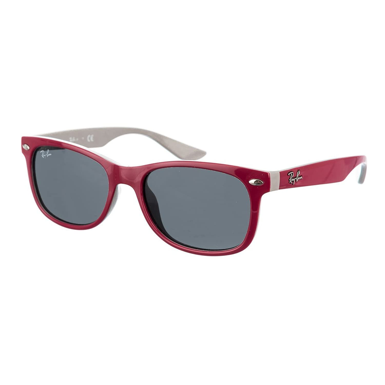 9d17776244 Details about Ray-Ban Kids  New Wayfarer Junior Square Sunglasses