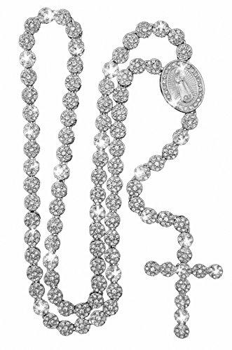 platinum diamond grillz - 9