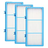 3-Pack Replacement Filter for Holmes Air Purifier Filter AER1, Total Air HEPA Type Filter-HAPF30AT