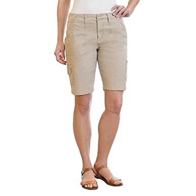 1a89a6a6bde Gloria Vanderbilt Ladies  Bermuda Short