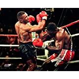 Mike Tyson - Official 8x10 Photo 1996 Action