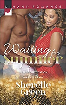 Waiting for Summer (Bare Sophistication) by [Green, Sherelle]