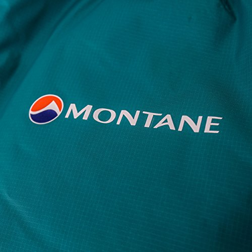 Da Giacca Montane Montagna Green Prism Donna U1xq5