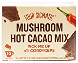 Mushroom Hot Cacao Mix with Reishi