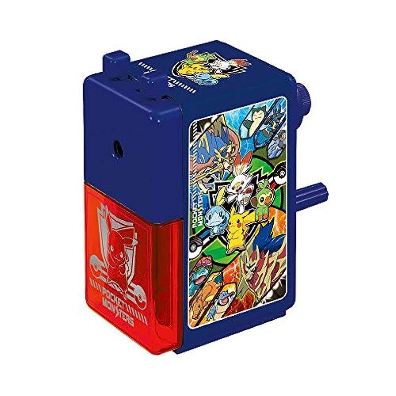 Showa Note 포켓몬스터 연필깍기 739729001