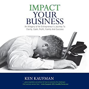 Impact Your Business Hörbuch