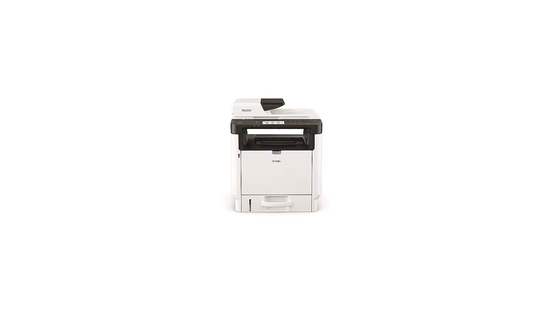 Ricoh SP 3710 SF - Impresora Multifunción Blanco y Negro: Ricoh ...