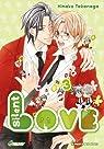 Silent Love, tome 3  par Takanaga