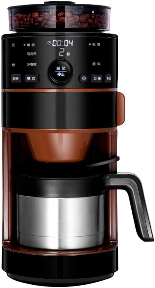 XGG 4 Tazas De Cafetera Clásica Programable En Caliente, Cafetera ...