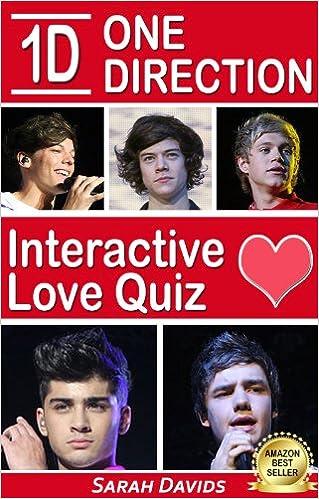 One Direction Books Pdf