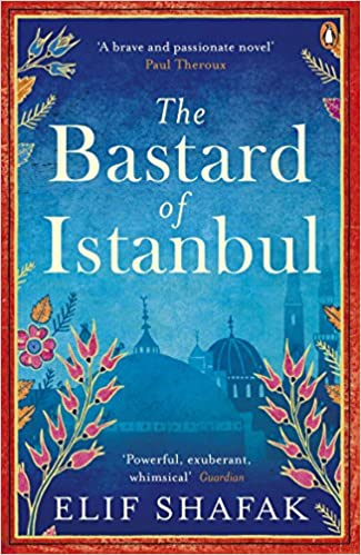 Book's Cover of The Bastard Of Istanbul (Viking) (Inglés) Tapa blanda – 30 abril 2015