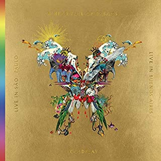The Butterfly Package [3 LP+2 DVD]