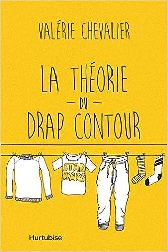 La théorie du drap contour de Valérie Chevalier 2016