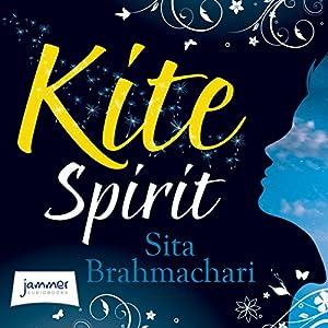 Kite Spirit Hörbuch
