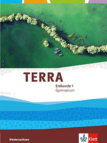 TERRA Erdkunde für Niedersachsen - Ausgabe für Gymnasien 2014 / Schülerbuch 5./6. Klasse Gebundenes Buch – 1. Februar 2015 Klett 3121046136 Schulbücher Erdkundeunterricht