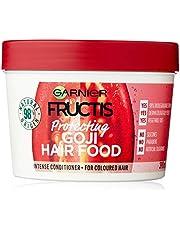 Garnier Fructis Hair Food Protecting Goji For Coloured Hair 390ml