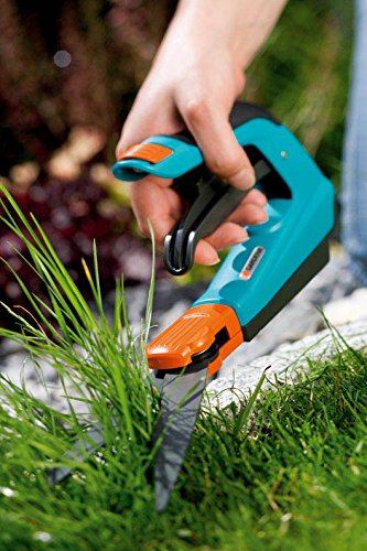 Gardena 08733-30 Tijeras cortacésped Comfort