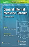 Washington Manual General Internal Medicine Consult