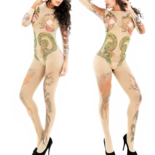 Tattoo Body - 7