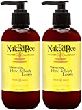 The Naked Bee Hand & Body Lotion, 8 oz
