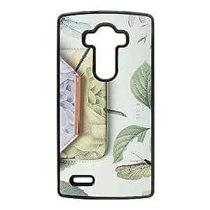 LG G4 Cell Phone Case Black Ted Baker logo AC8640809