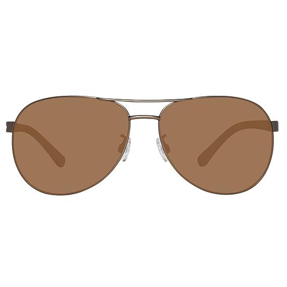 Timberland Sonnenbrille TB9086 6249H, Gafas de Sol para Hombre, Marrón (Braun), 65: Amazon.es: Ropa y accesorios