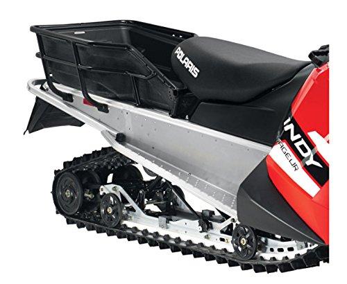 Genuine Pure Polaris Snowmobile 550 Indy Voyageur 155' Extreme Rear Rack Liner pt# 2880478
