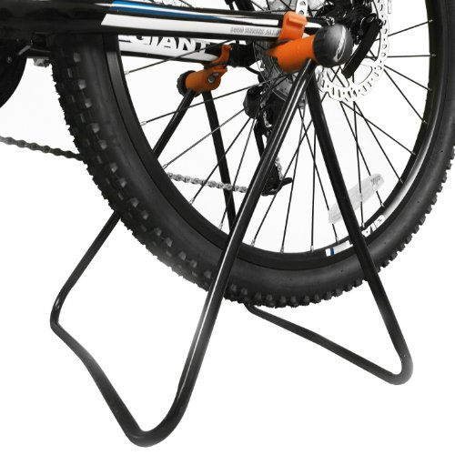 IBERAUSA Easy Utility Bicycle Stand. Cycling Maintenance Sta