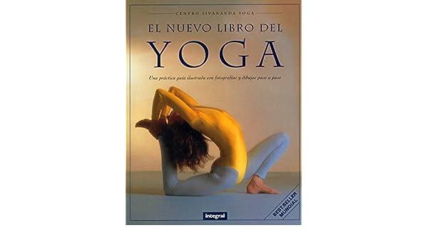 Nuevo Libro del Yoga Grandes Obras Spanish Edition by ...