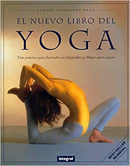 Nuevo Libro del Yoga (Grandes Obras) (Spanish Edition) by ...