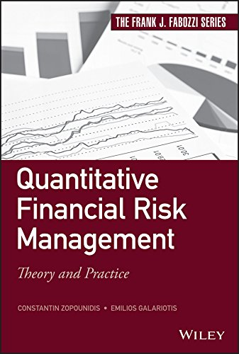 Quantitative Financial Risk Management: Theory and Practice (Frank J. Fabozzi Series)
