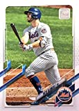 2021 Topps Series 1#84 Pete Alonso