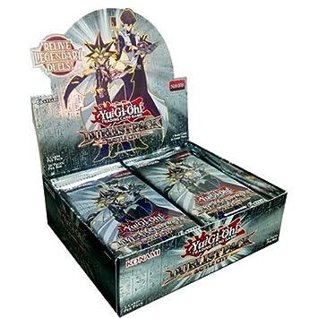 24 Count CDU Cybernetic Horizon Booster Box Yu-Gi-Oh