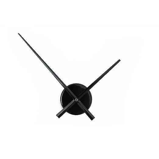 3 opinioni per HAB & GUT (A01V10) Orologio a muro semplice, senza numeri- BIG TIME, orologio di