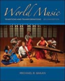World Music: Traditions and Transformations