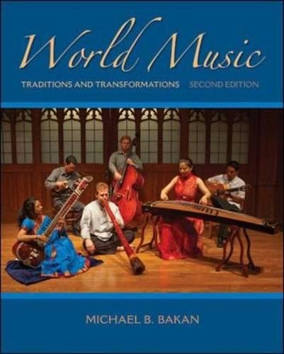 73526649 - World Music: Traditions and Transformations