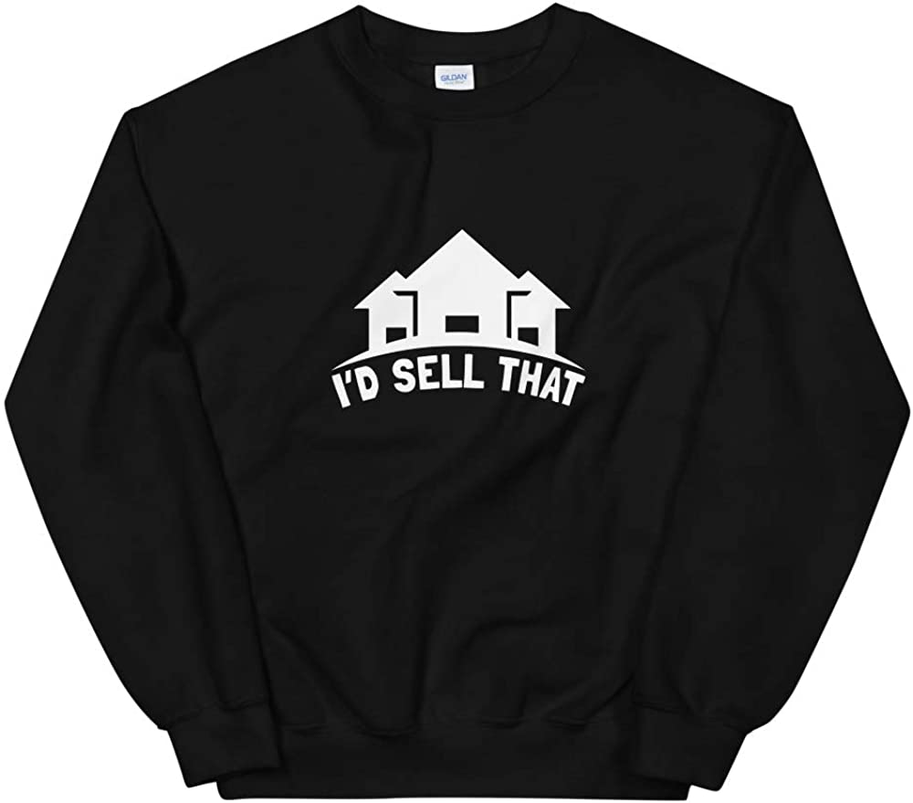 Realtor Gift Goofy Id Sell That ouses Funny Real Estate Funny Real Estate Agent