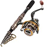 Sougayilang Bass Rod And Reels Review and Comparison