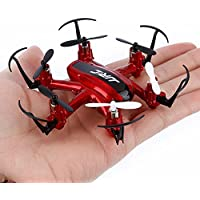 Fineser JJRC H20 Nano Hexacoper Mini RC Drone 2.4GHz 4CH 6-Axis Gyro Quadcopter With Headless Mode and One Key Automatic Return Function