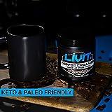 Nootropic Superbrain Mocha Coffee Creamer   Keto