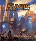 img - for The Art of Magic: The Gathering - Kaladesh book / textbook / text book