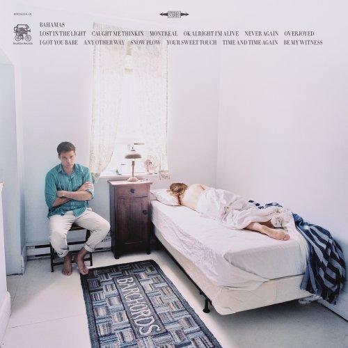 Barchords (Vinyl)