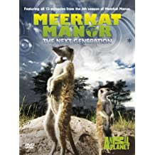 Meerkat Manor - Series 4