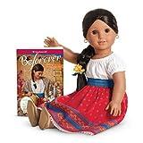 American Girl - Beforever Josefina Doll & Paperback Book